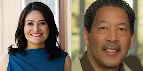 Seattle Mayoral Debate #2 - WA State Debate Coalition tickets