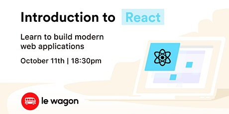 Intro to React tickets
