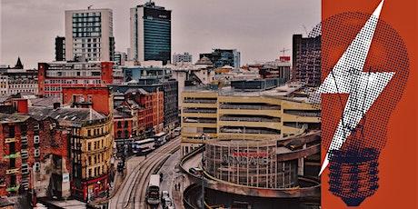 Smart cities: securing innovation through better data sharing tickets