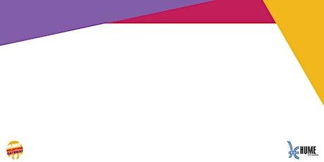 EOI Registration - Online Pop-Up Virtual Volunteering Information Stall tickets