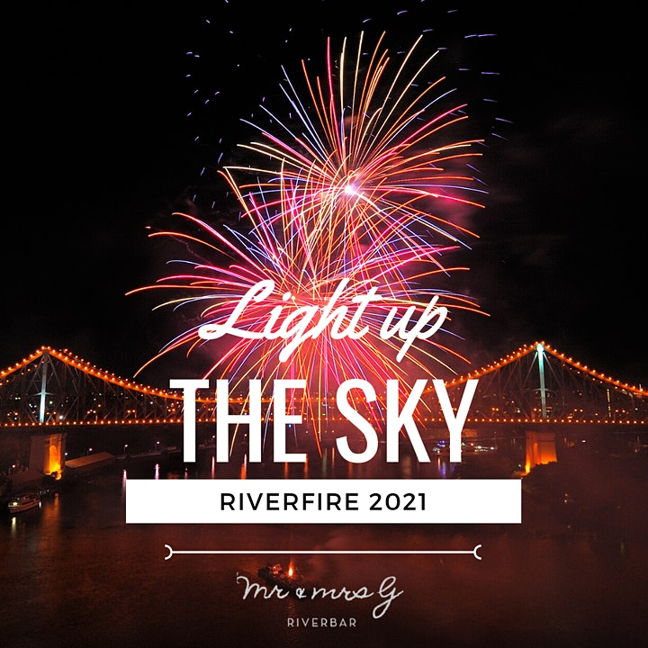 Adelphus Law River Fire Exclusive at Mr and Mrs G Riverbar image