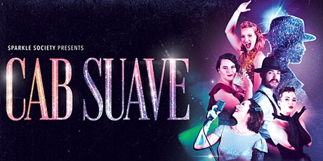 Cab Suave - Brisbane Preview tickets