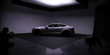 Tesla Photography Day & Meet-Up with Mac House tickets