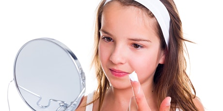Fresh faced makeup and skin care for teens tickets