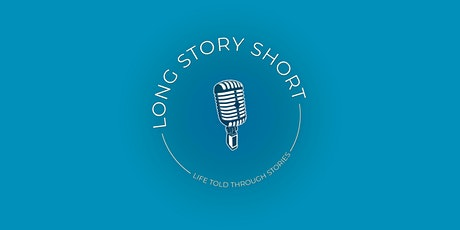 Long Story Short MCR :Chapeltown Picture House, Oc tickets