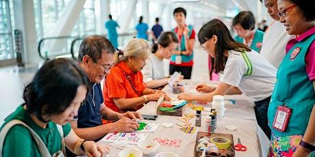 JurongHealth Campus Arts&Health Festival 2021 tickets