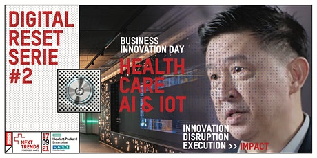 [Digital Reset] Healthcare : AI & IOT tickets