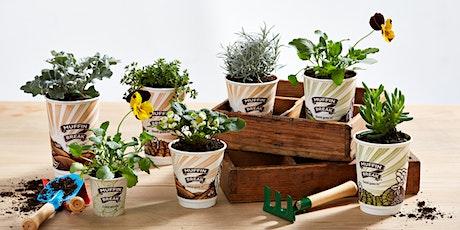 Little Growers  Workshop with Muffin Break tickets