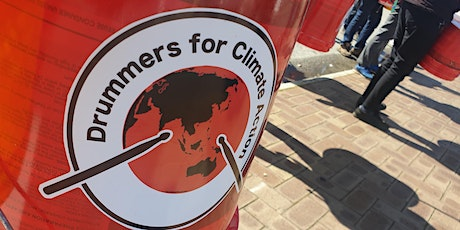 Drumming for Climate Action: Bucket Drumming Basics for Beginners tickets