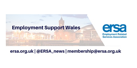 Employment Support Wales tickets