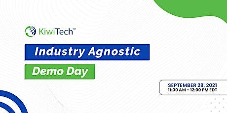 Industry Agnostic Demo Day biglietti