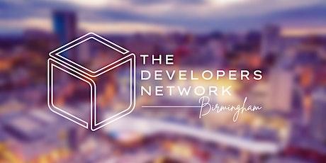 Developers Network - Birmingham - CHRISTMAS event tickets