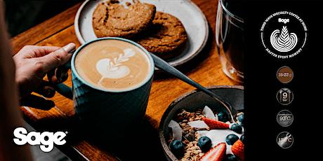 La Masterclass Sage Appliances Live Home Coffee biglietti