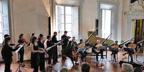 THE FAIRY QUEEN - Semi-opera di H. Purcell biglietti