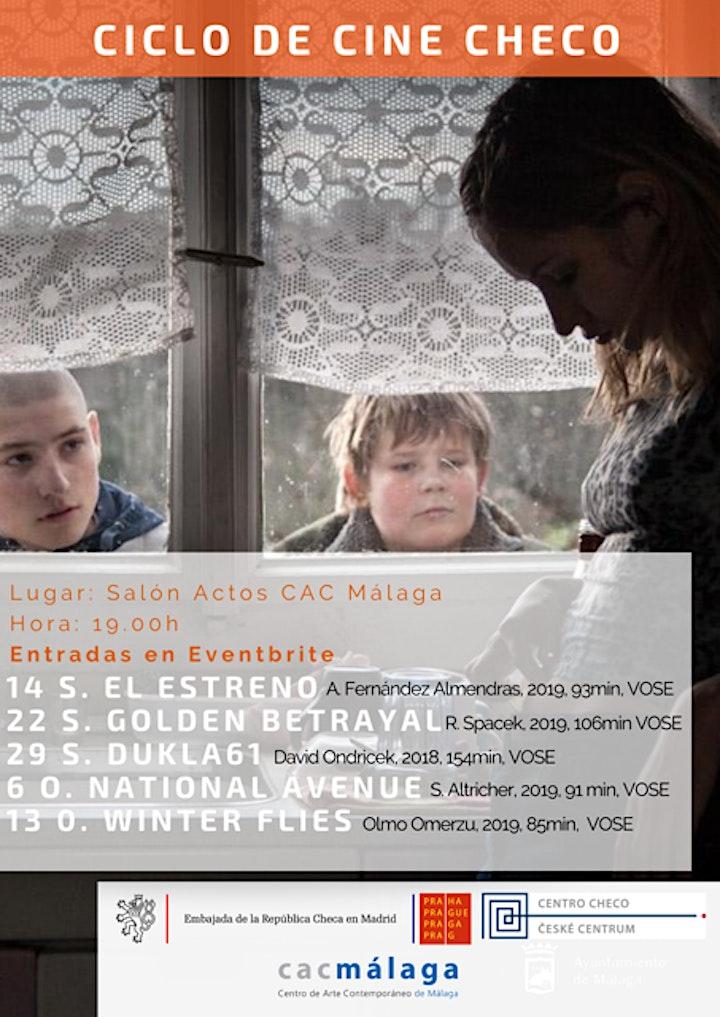 Imagen de Ciclo de Cine Checo