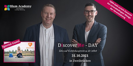 DiscoverMe-Day Tickets