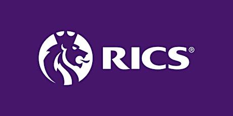 RICS NI Seminar: Managing material price increases tickets