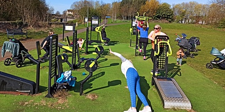 BuggyGym at Quarry Park tickets