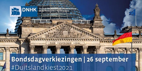 Wahlabend (26-9) & Wahlnachlese (27-9) 2021 tickets