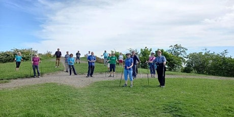 Nordic Walking (Rising Sun Country Park) tickets