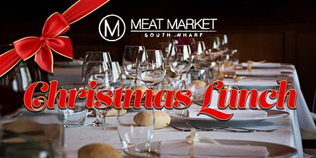 Christmas Lunch by the Yarra tickets