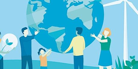 Falsche Fragen und zu viel Globalität – Wie kommen wir heraus aus der umwel Tickets