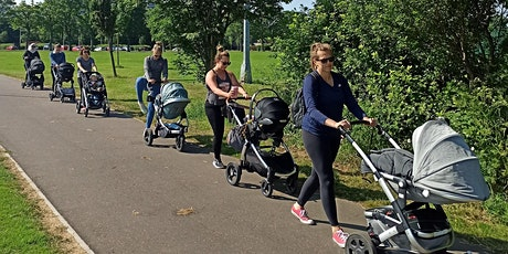 BuggyGym at Saughton Park tickets