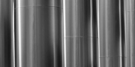 bp-ICAM Webinar: NanoSIMS Imaging of Hydrogen and Deuterium in Metals tickets