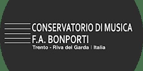 Intermittenze | CONSERVATORIO A. BONPORTI_Faust, rituali e magie musicali biglietti