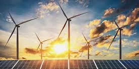 UK Power Networks Distribution Energy Resources Customer webinar tickets