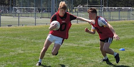 Ulster Provincial U.13 Super Games Football Blitz 3 tickets