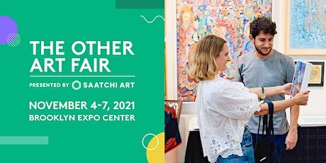 The Other Art Fair Brooklyn: November 4-7, 2021 tickets