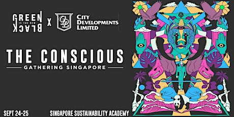 [Singapore] Conscious Leaders Gathering [in-person event with speakers] tickets
