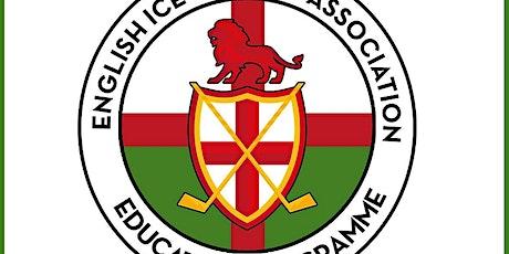 EIHA L1 Coaching Course : Billingham tickets