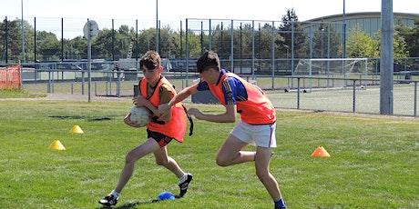 Ulster Provincial U.15 Super Games Football Blitz 3 tickets