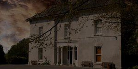 Scolton Manor Ghost Hunt tickets