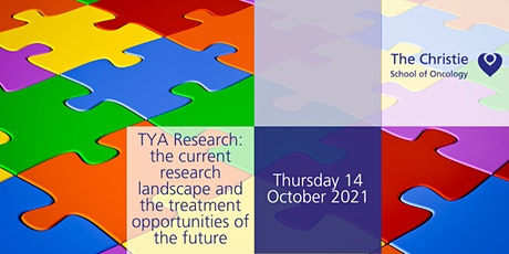 TYA Research: the current research landscape & the treatment opportunities tickets