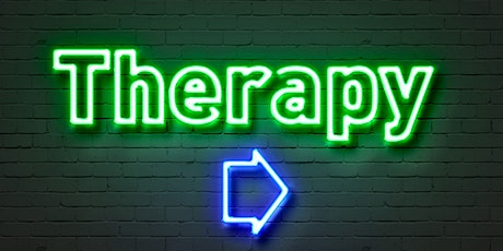 Therapeutic approaches for Black people tickets