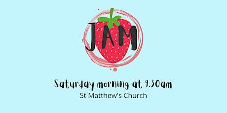 JAM Family Breakfast Club tickets