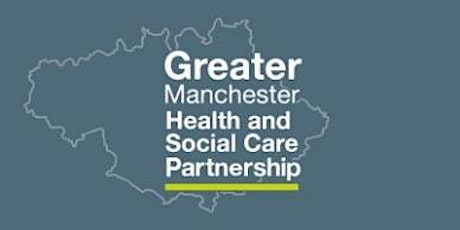 Perinatal Mental Health the Obstetric View - GMHSC Partnership tickets