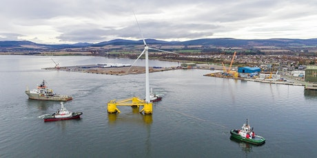 Port of Cromarty Firth - Annual Public Meeting tickets