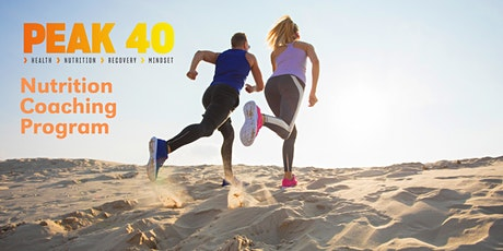 Weight Loss & Better Energy in Midlife - How To Achieve PEAK40 Health tickets