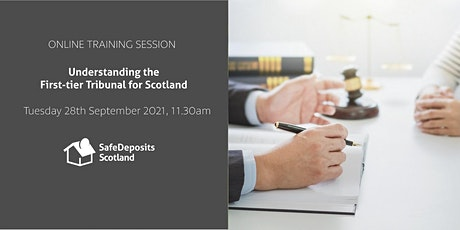 Understanding the First-tier Tribunal for Scotland tickets