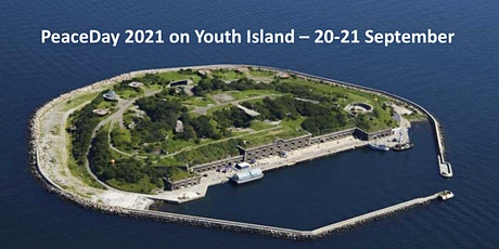 Peaceday Youth Assembly 2021 - Youth Island tickets