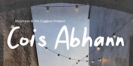 Pot Duggans | Cois Abhann Presents Moxie + Rachael Lavelle tickets