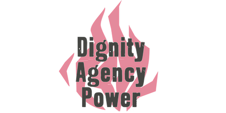 Dignity, Agency, Power: Church Action on Poverty 2021 conference and AGM tickets