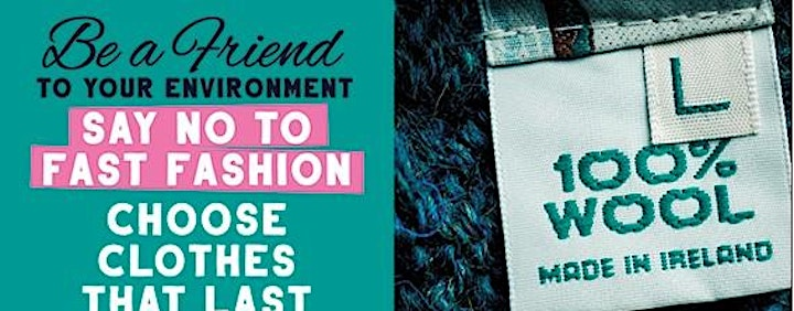 Fast Fashion - Panel Discussion image