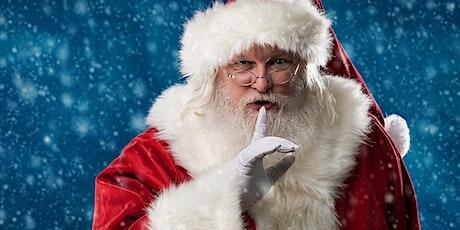 Breakfast with Santa - Saturday 11th December - 9am tickets