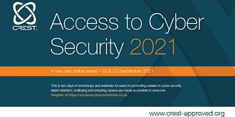 Access to Cyber Security tickets
