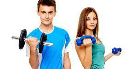 Helping Hands Gym Programme for over 12s tickets